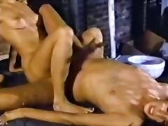 Porno: Retro, Merginos, Grupinis, Grupinis