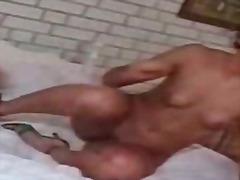 ポルノ: イラマチオ, おっぱい, 口フェラ, ランジェリー