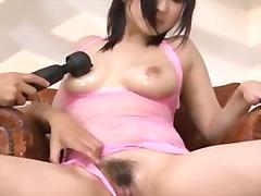 Porno: Austrumu, Vibrators, Japāņi, Falla Imitators