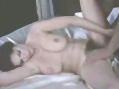 Porno: Vintage, Clasic, Retro, Staruri Porno