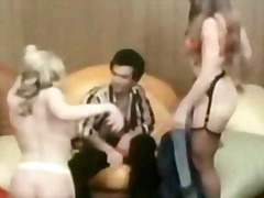 Порно: Ретро, Оральний Секс, Вінтаж, Німкені