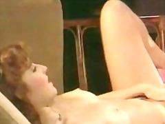 Porno: Sex Fara Preludiu, Brunete, Vintage, Retro