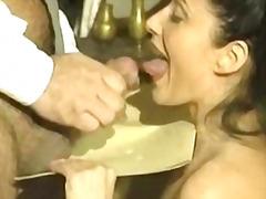 Porno: Klassik, Anal, Retro, Üstünə Qurtarmaq