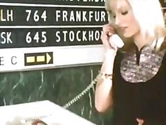 Porno: Klassikaline, Lesbi, Vintage, Mustanahaline