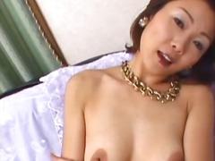 Porno: Japończycy, Rajstopy, Masturbowanie