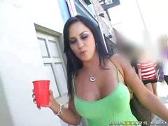 Pornići: Brineta, Mlijeko, Male Sise, Vani