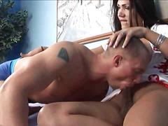 Porno: Velký Prsa, Prsatý Holky, Špinavý Sex, Hardcore