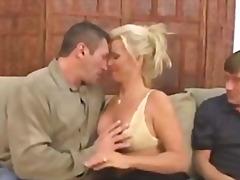 Porn: Milf, Velike Joške, Blondinka, Resničnost