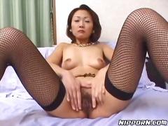 Porno: Spalvainās, Tīkliņzeķes, Japāņi