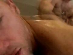 Porno: Tlustý, Olej, Boubelky, Vychrtlý