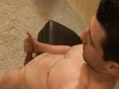 Porno: Solosex, Håndsex, Twinks, Flotte Mænd