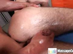 Porno: Dvojitá Penetrace, Olej, Kondomy, Lízání Zadku