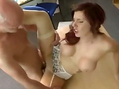 Porno: Təbii Döşlər, Döşlər, Döş Giləsi, Iri Döşlü