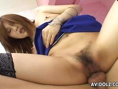 پورن: منی پاش, دهنی, آسیایی, کیک خامه ای