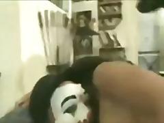 Porno: Me Fytyrë, Lipije Rreth E Rrotull, Derdhja E Spermës, Hardkorë