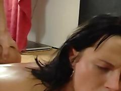 Porno: Thithje, Në Grupë, Derdhja E Spermës
