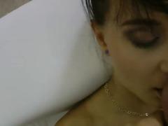 Porn: Hardcore, Najstnica, Fafanje, Zadovoljitev