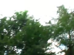 Porno: Qızmış, Çöldə, Çılpaq, Iri Döşlü