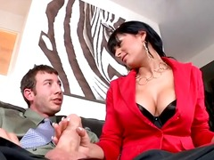Porn: Bradavičke, Velike Joške, Fafanje, Lizanje