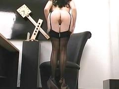 Porno: Ofis, Oyuncaq, Oyuncaq, Masturbasya