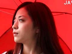 პორნო: ეროტიული ფილმი, აზიელი, გაღიზიანება