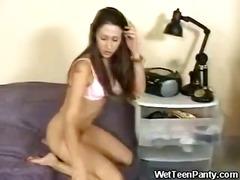 Porno: Klitor, Amcığ, Barmaqla, Ayaq Fetişi