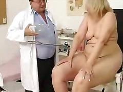 Porn: Levinja, Milf, Starejše Ženske, Doktor