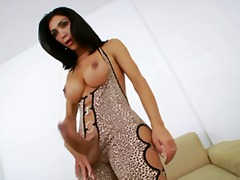 Porn: उन्नत वक्ष, हिलाना