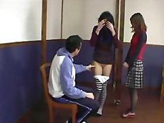 Lucah: Remaja, Bdsm, Menepuk, Orang Perancis