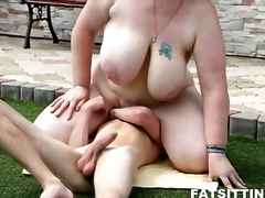 Porn: Տուտուզ, Չաղ, Ծառա, Մեծ Հետույք