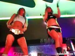 جنس: حفلة, رقص