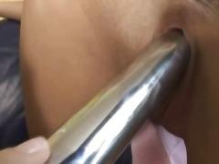 Porno: Maksts, Dildo, Lesbietes, Ēšana