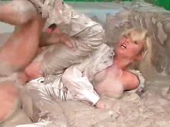 Porno: Cowgirl, Fetish, Brille, Frivol