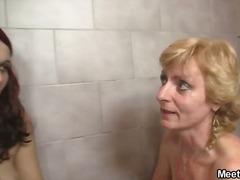 پورن: زن خراب, بالغ, نو جوان, جیگر