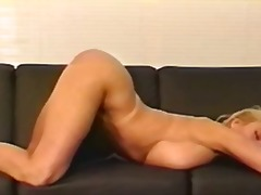 Porno: Bjondinat, Kontraveshje, Rrjetëqorapet, Me Lesh