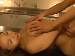 پورن: کون گنده, سینه های طبیعی, لا پستونی, آسیایی