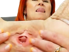 Porn: Միլֆ, Հասուն, Համազգեստ, Բժիշկ