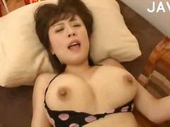 Porno: Grote Kont, Natuurlijke Borsten, Tietenklus, Aziatisch