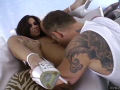 色情: 乳头系列, 鸡巴, 大屁股, 工作中的性爱
