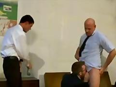 Porno: Rozchylanie, Trójka, Geje, Wytrysk
