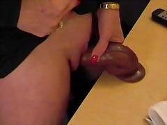 Porno: Zbliżenie, Podglądacze, Atrakcyjne Starsze Kobiety