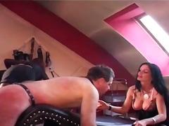 Porno: Ətli Oyuncaq, Sifətə, Balıq Toru, Eynəklər