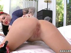 Porn: Հետույք, Տուտուզ, Մեծ Հետույք