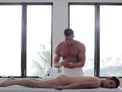 Porno: Tykke, Massage, Store Kvinder, Flotte Mænd