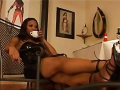 Porno: Gjermane, Kukold, Sado Dhe Maho Skllavizëm, Femra Dominon