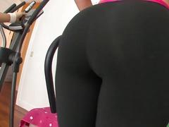 Porno: Eşşək, Döşlər, Göt, Döş Giləsi
