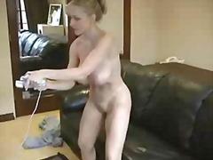 Porn: Blondinka, Mehka Erotika, Velika Rit, Velike Joške