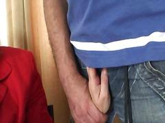 Porn: अधेड़ औरत, किशोरी, घरेलू महिला