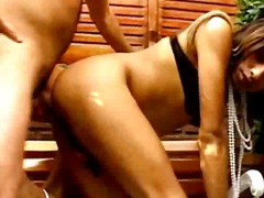 Porno: Nga Pas, Stili Qenit, Masturbime, Kalërim