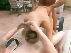 Pornići: Hardkor, Trougao, Tinejdžeri